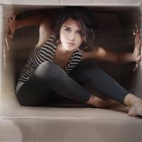 22 июня в Модном Клубе Грибоедов (Питер) Женя Любич представляет Новый EP «Степной волк»